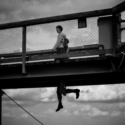 Slezská novinářská fotografie míří k abstrakci