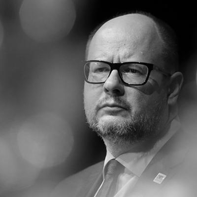 Wolski: Na kondolence nespěchám, chci ticho