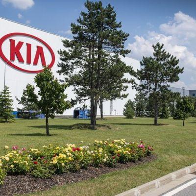foto: Kia Motors Slovakia