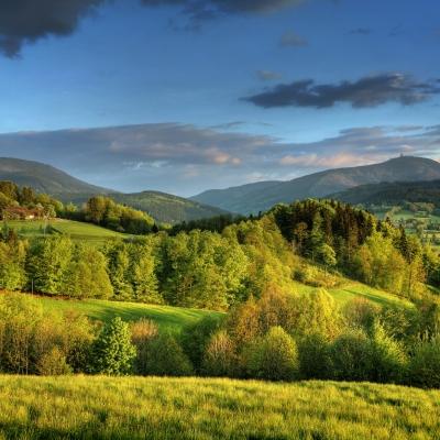 Zájem o cestovní ruch v Moravskoslezském kraji roste
