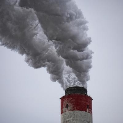 Polsko má výrazný vliv na kvalitu ovzduší v Moravskoslezském kraji