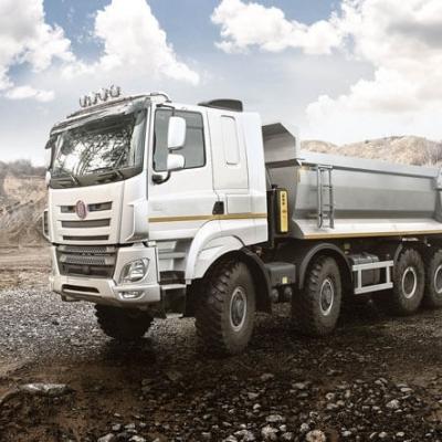 Tržby společnosti Tatra Trucks za prvních devět měsíců přesáhly tři miliardy korun
