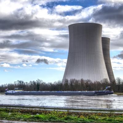 Polský miliardář chce u hranice Slezska postavit jadernou elektrárnu