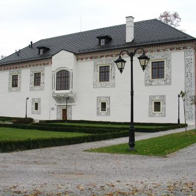 Renesansowa perła w Bytczy. Hrabia zbudował ją przy okazji wesela swoich siedmiu córek.