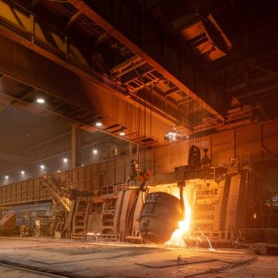 19 miliardów koron dla Liberty Ostrava. Nowa technologia będzie unikatem na europejską skalę