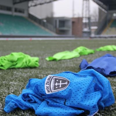 Piłka nożna w Żylinie zmierza do likwidacji. Klub może jednak kontynuować swą działalność.