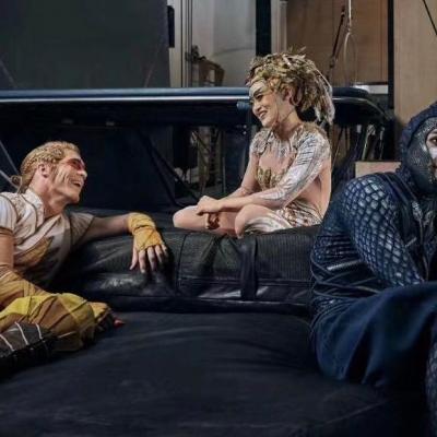 i-Region Fórum: Na nebezpečí tady není prostor, říká Jakub Plšek ze slavného Cirque du Soleil