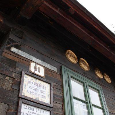 Za kořeny slovenského drátenictví. Jeho úchvatnou historii objevíte v muzeu Jozefa Holánika Bakeľa, foto : archiv obce Dlhé Pole