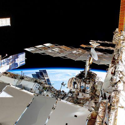 foto:ESA - NASA