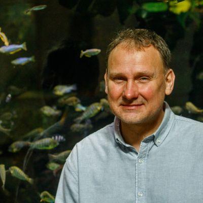 Ředitel Zoo Ostrava Jiří Novák: V budoucnu se můžeme přiblížit jednomu milionu návštěvníků za rok, foto: archiv ZOO OSTRAVA
